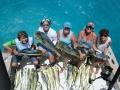 Team LegaSea with fish_resize