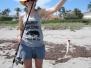 2017 LLGF Surf Fishing Juno Beach