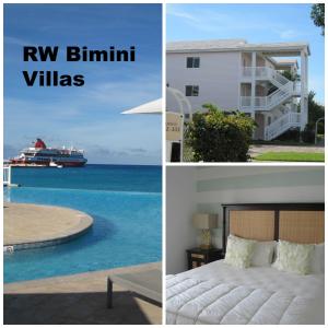 RW Bimini Villas