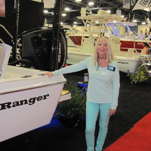 Great time at Miami Boat Show
