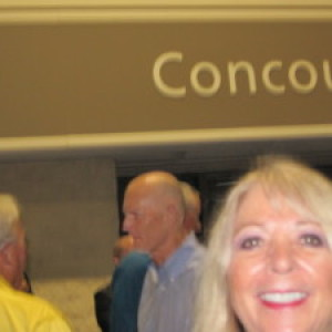 Betty B meets FL Gov Rick Scott