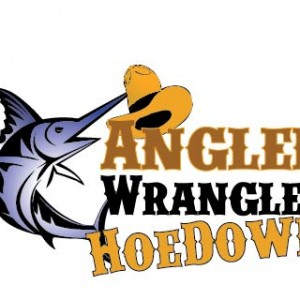 Angler Wrangler Oct. Fundraiser is selling out fast
