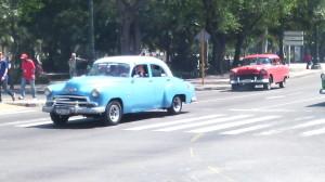 Cuba-vintage-cars