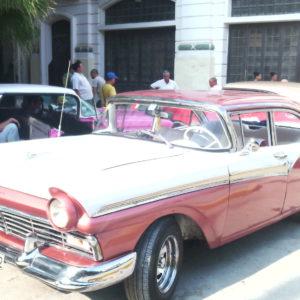 LLGF Cuba Trip Jan 14-18