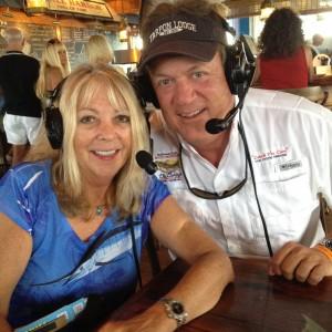 LLGF Talks about upcoming Cuba Trip on Fish Talk Radio